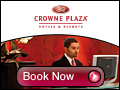 Crowne Plaza - UK