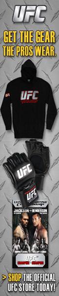 UFC Gear