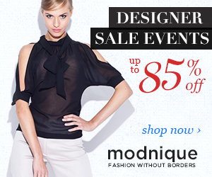 300x250b Modnique - 85% off