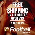 Football America - All The Brands You Trust