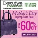 Mother's Day Laptop Case Sale - Up to 60% Off Plus FREE Shipping on $50 orders.
