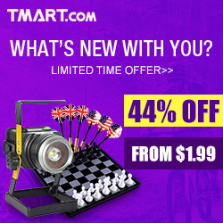 Tmart Boutique - Only $1.99, From 6.16 to 6.22