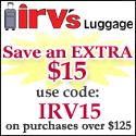 Shop Irvs.com