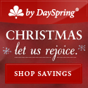 (3) $50 Gift Card from Dayspring   Holiday Giveaway Bash