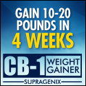 increase body mass cb-1