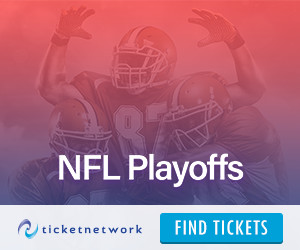 NFL Playoff Tickets