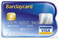 CLASSIC Barclaycard