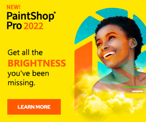 PaintShop Pro X7 Photo-editing Software
