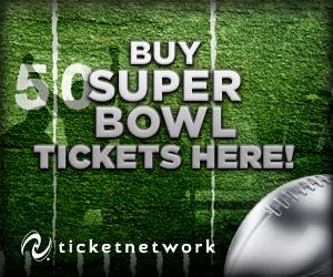 Find Superbowl Tickets Here!