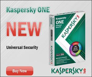 Kaspersky ONE