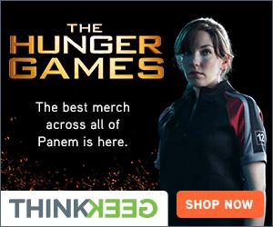 Hunger Games Cookbook