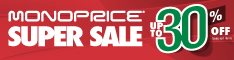 Up to 30% Off! Monoprice Holiday Kick Off Super Sale_234x60