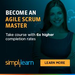 250x250 Agile Scrum Master (ASM®) Certification Training
