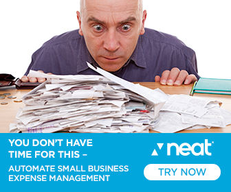 Automate Small Business Expense Management