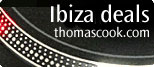 Ibiza Deals only at thomascook.com