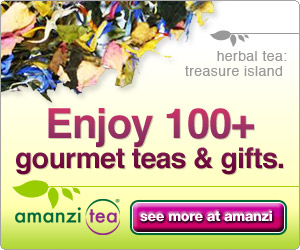 100 + New Gourmet Teas and Gifts