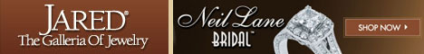 Neil Lane Engagement Rings - Jared The Galleria of Jewelry