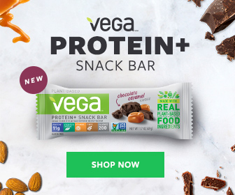 Protein+ Snack Bar