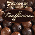 The Wisconsin Cheeseman - Delicious Chocolates