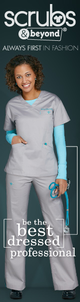 Latest Uniform Styles for Medical Professionals