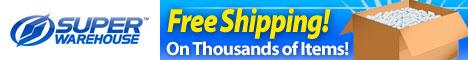 Super Warehouse Affiliate Program