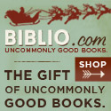 This holiday season, buy books at Biblio.