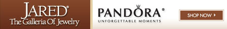 Pandora beads and charms - Jared The Galleria of Jewelry