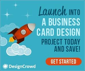 DesignCrowd coupons
