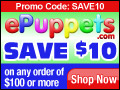ePuppets.com - Save $10 on orders of $10 or more!