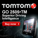 TomTom Exclusive Bundle Offers and Free Shipping