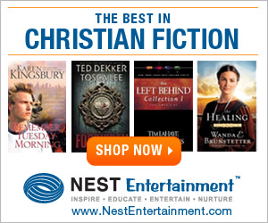Nest Entertainment Christian Fiction