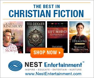 Nest Entertainment Christian Fiction