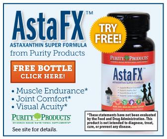 Astaxantin Super Formula