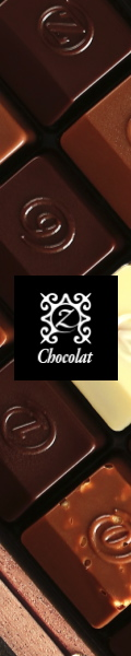 zChocolat Christmas chocolates