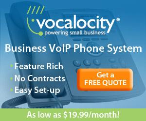 vocalocity offer