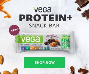 Protein+ Snack Bar