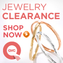 QVC Jewelry Clearance