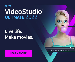 Corel VideoStudio Ultimate X6