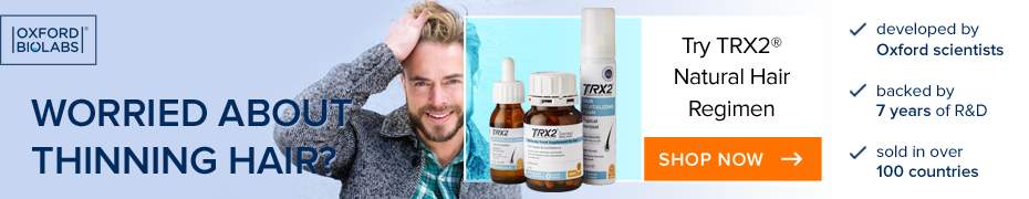 TRX2 Capsules Foam And Lotion Imagery US 930x180 Male