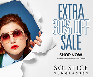 Winter Solstice Sale on Sale! Get an Extra 30% Off Sale 300x600