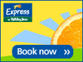UK - Holiday Inn Express