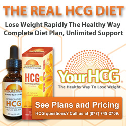 Your HCG is the original provider of the HCG diet