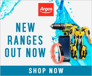 Argos Save 100