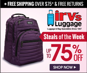 Steals of the Week - Save up to 75% + Free Shipping!