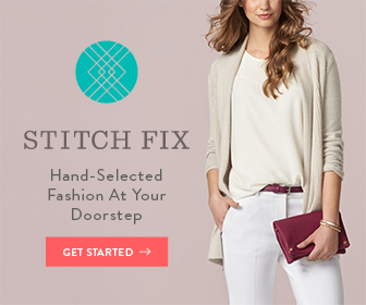 Stitch Fix Reviews: April 2016 Spring Stitch Fix Unboxing Video Fantabulosity Jessica Burgess