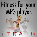 iTRAIN - The ultimate virtual personal trainer and weight-loss tool!