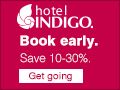 Book Hotel Indigo Hotels today!