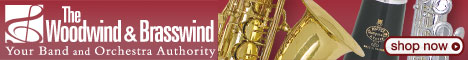 The Woodwind and Brasswind
