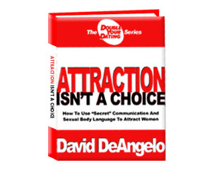 Attraction eBook 15% Off