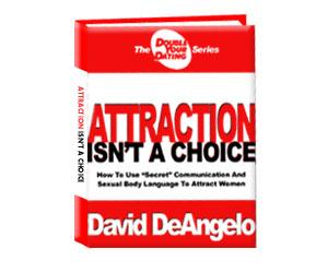Attraction eBook 15% Off